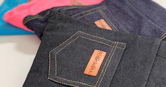 Malha-jeans